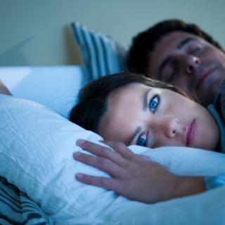 Zaburzenia snu - leczenie bezsenności