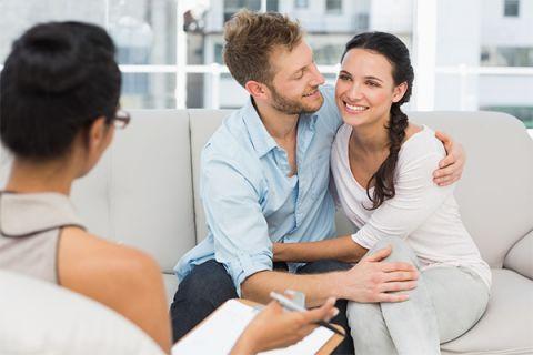 Pomożemy Ci wybrać psychoterapeutę, który zna się na takich problemach jak Twoje