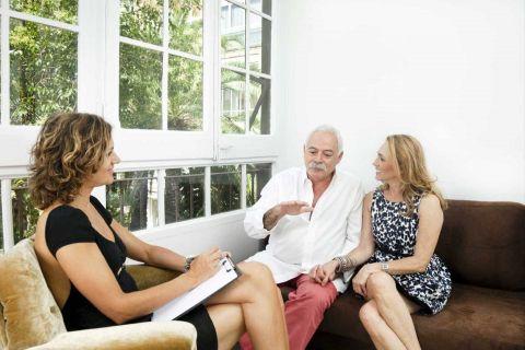 Terapeuci Integratywni