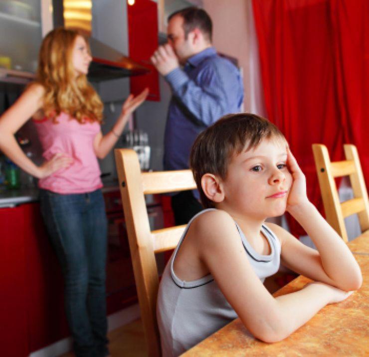 Spotykanie się z kimś z problemami rodzinnymi